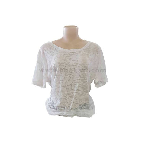 White Ladies Top