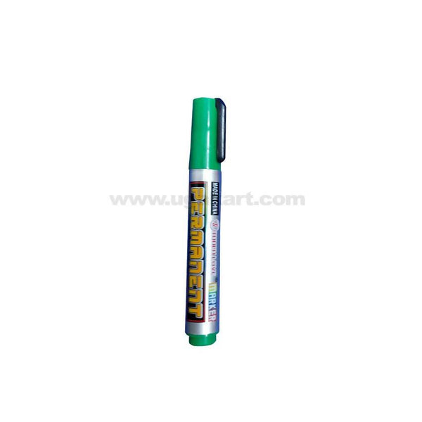 Permanent Marker Green_2PC