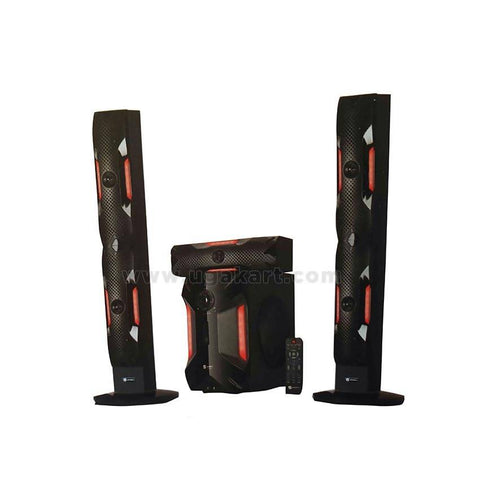 SHT - 1192 (Tall Boy) 3.1CH Multimedia Speaker
