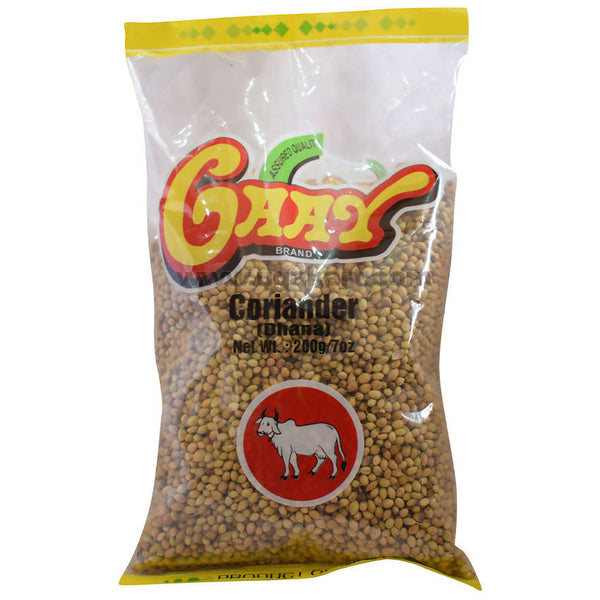 Gaay Coriander Seeds_200GM