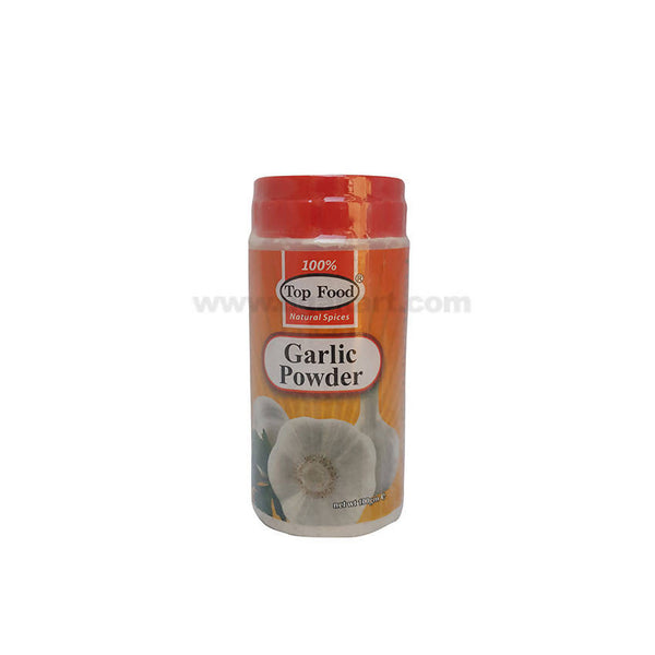Top Food Garlic Powder_100gm