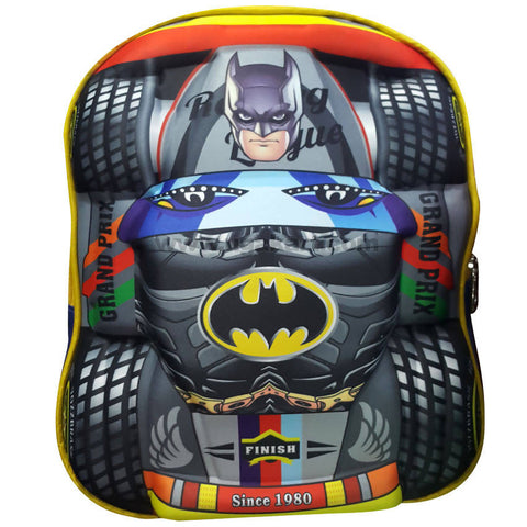 Kid's Batman School Bag