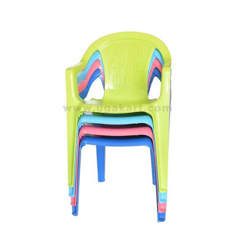 Baby Chair (Numbers)