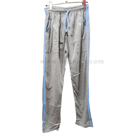 Jogging Trouser Grey & Blue