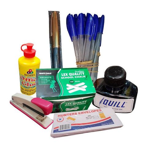 Stationery Value Pack 1