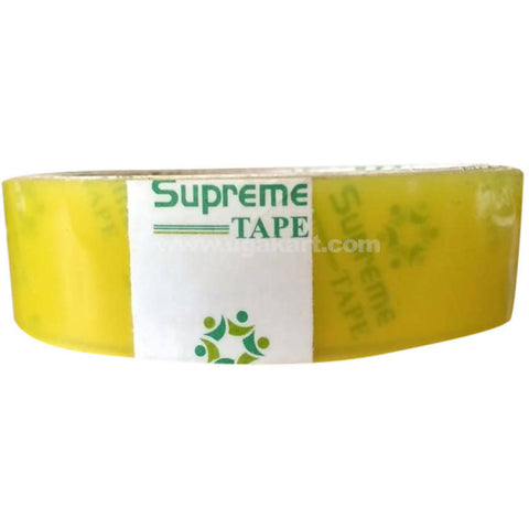 Supreme Cello Tape 1PCS_0.5CM