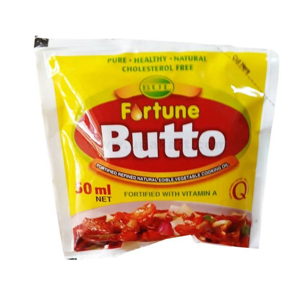 Bul Fortune Butto -50ml