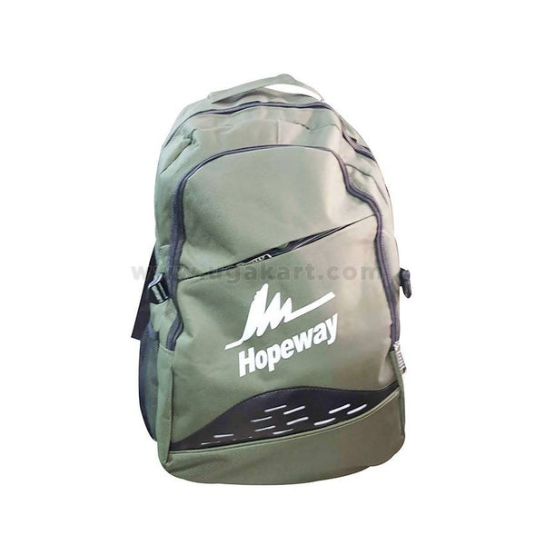 Hopeway Travel Bag Green (Backpack)