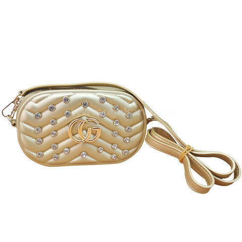 CG Golden Womens Wallet