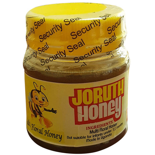 Joruth Multi Floral Honey_250Gram