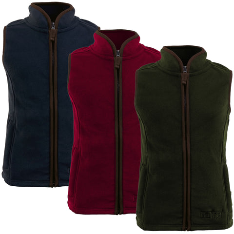 Children's Game Chilton Fleece Gilet