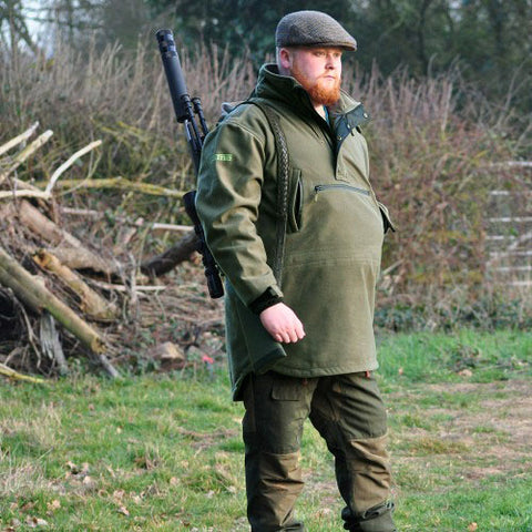Game Stalking Smock | Waterproof | Breathable
