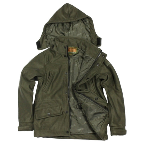 Game Kids Trekker Waterproof Jacket