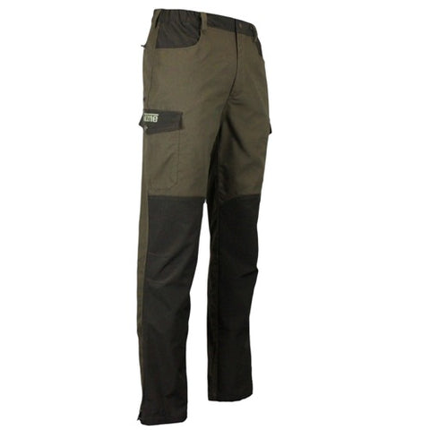 Game HB402 Forrester Hunting Trousers - Olive