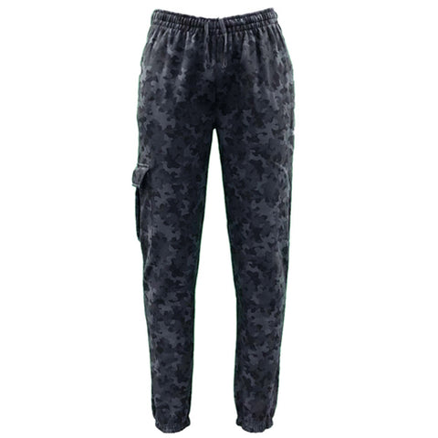 Game Digital Camouflage Joggers