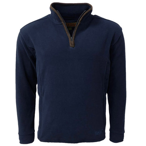 Mens Game Stanton Country Fleece Pullover