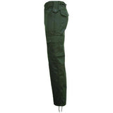 Game Cargo Trousers from the Side