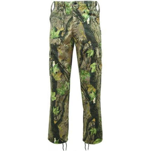 Game Cargo Trousers in Stormkloth