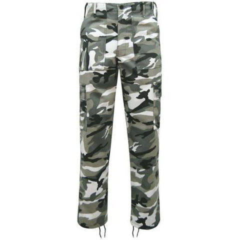 Game Cargo Trousers in Urban