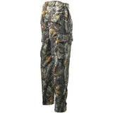 Game EN302 Stealth Waterproof Trousers Staidness Side