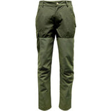 Game Excel Ripstop Trousers Front