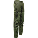 Game Excel Ripstop Trousers Side