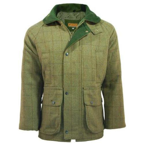 Game Mens Tweed Jacket Fife