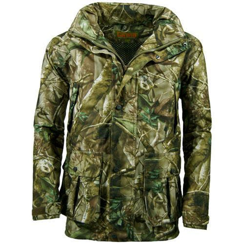 Game Mens EN207 Stealth Jacket Passion Green