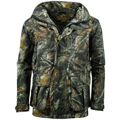 Game Mens EN207 Stealth Jacket Staidness