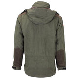 Game Mens HB220 Aston Pro Jacket Back