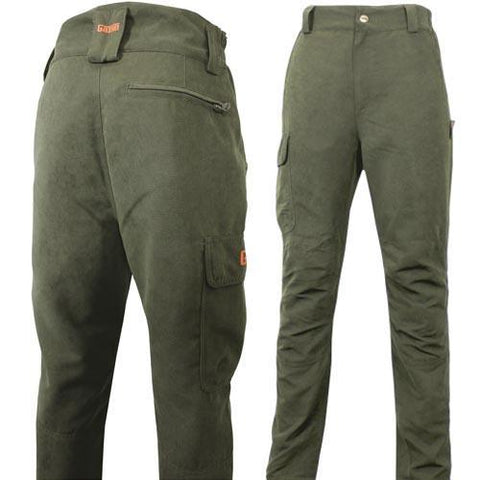 Game Mens HB320 Aston Pro Trousers