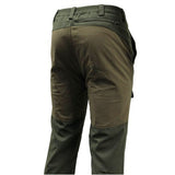 Mens Game HB825 Scope Waterproof Trousers (Green)