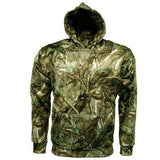 Game Mens Tecl-Wood Tracksuit Passion Green Hood