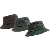 Game Wax Bucket Hat Gallery