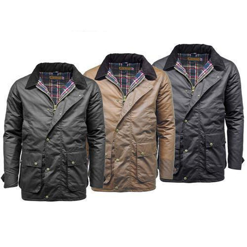 Game Mens Winchester Antique Jacket Gallery