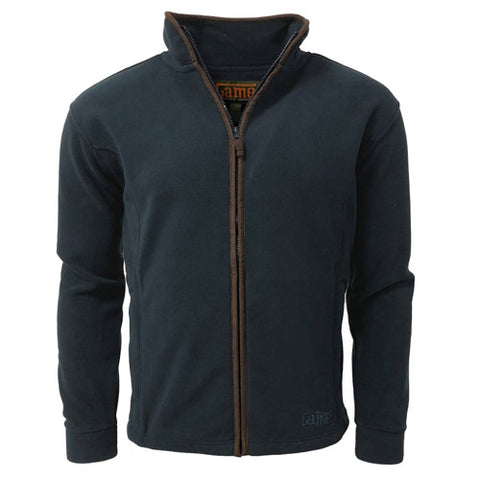 Mens Game Stanton Country Fleece Jacket