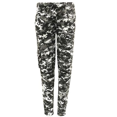 Game Camouflage Joggers - Digital Urban