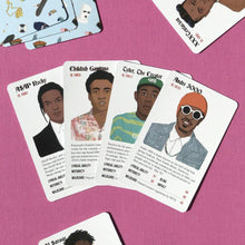 Load image into Gallery viewer, Rapper Stacks Vol.2: The 10s Pack - Stacks: The Hip Hop Card Game