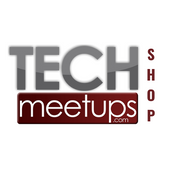 TechMeetups Shop
