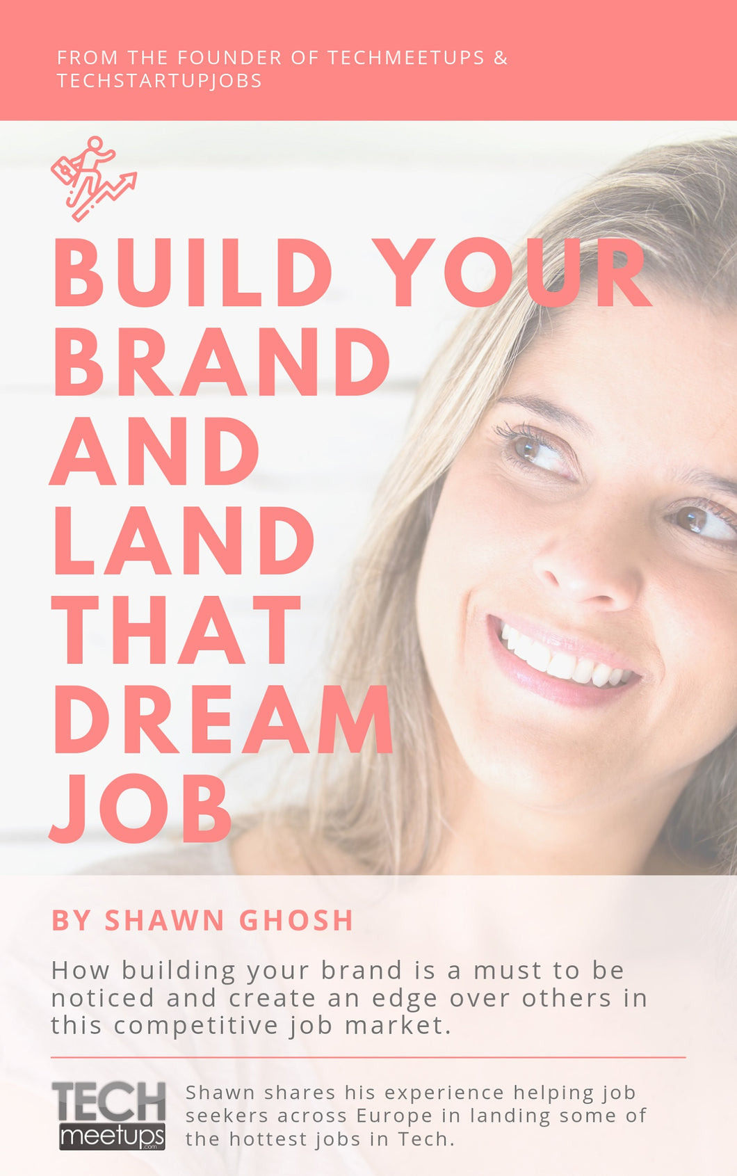 Build Your Brand and Land that Dream Job eBook