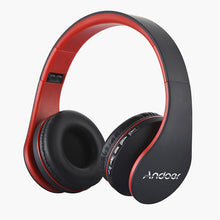 Load image into Gallery viewer, ANDOER Multifunctional Noise Cancelling Wireless Headphone