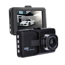 Load image into Gallery viewer, ENKLOV Wide Angle Lens Dash Camera