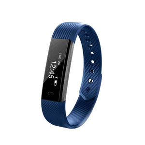 HoldMi ID115 Activity Tracker Wristband