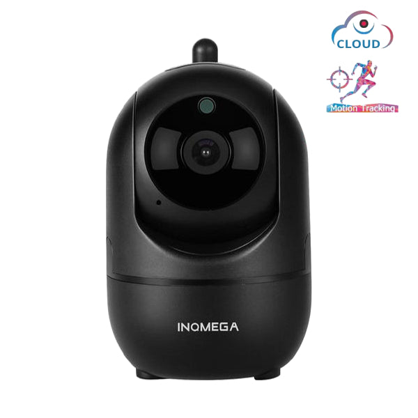 INQMEGA Cloud Wireless Motion Tracking HD Home Camera