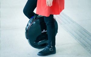 INMOTION V8 Self-Balancing Electric Unicycle