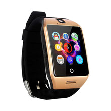 Load image into Gallery viewer, LEMFO Sporty Fitness Tracker Smart Watch with Camera