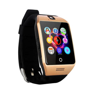 LEMFO Sporty Fitness Tracker Smart Watch with Camera