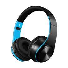 Load image into Gallery viewer, HiFi Stereo Foldable Wireless Bluetooth Headphone