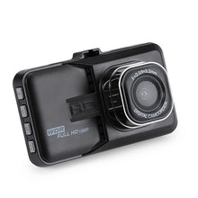 Load image into Gallery viewer, ONEVER 1080P Digital Camcorder Mini Dash Camera