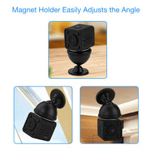Load image into Gallery viewer, PARASOLANT Mini Motion Detector Night Vision Home Camera